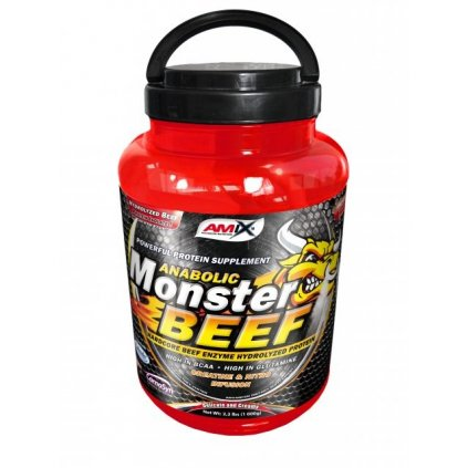 AMIX Nutrition Anabolic Monster Beef 2200g