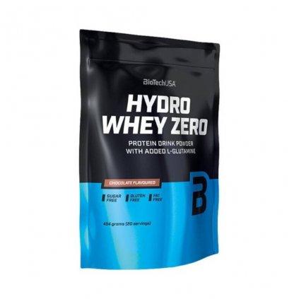 biotech usa hydro whey zero 454 g