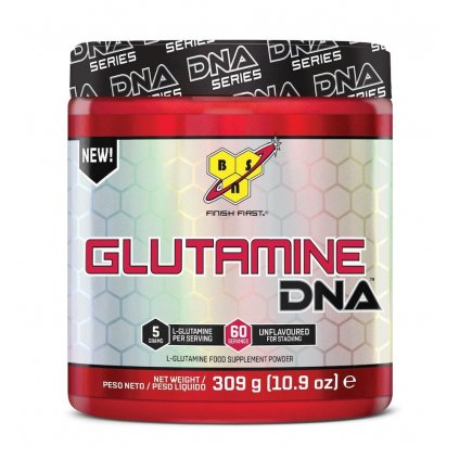 5834 bsn glutamine dna 309 g