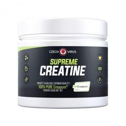 6872 czech virus creatine creapure 500g