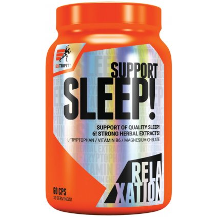 5405 extrifit support sleep 60 kapsli