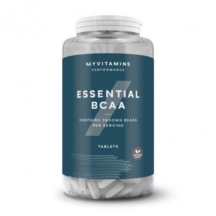 myprotein bcaa plus