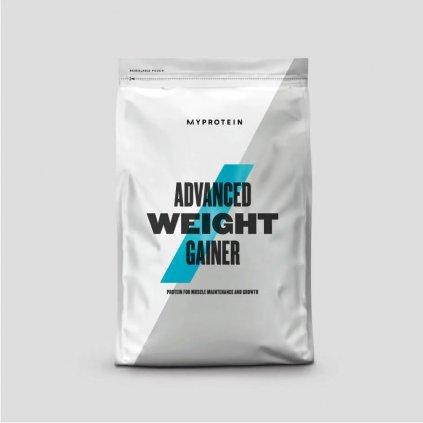 myprotein hard gainer