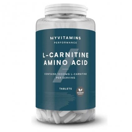 myprotein karnitin