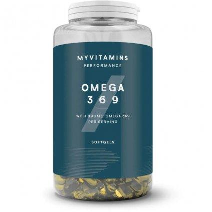myprotein omega 369