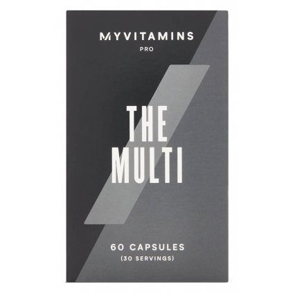 5879 myprotein the multi 30 kapsli multivitamin