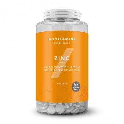 myprotein zinek