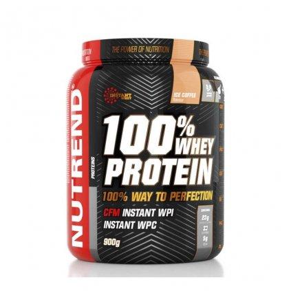 nutrend 100 whey protein 2250 g