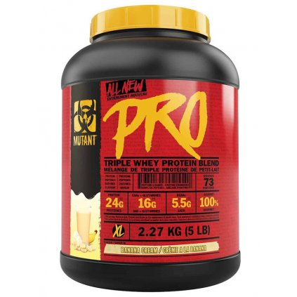 pvl mutant pro whey protein