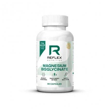 reflex albion magnesium 90 kapsli
