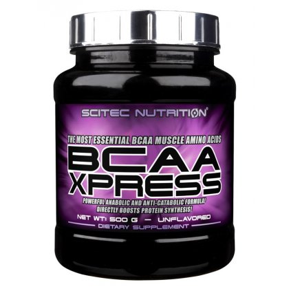 7412 scitec nutrition bcaa express 500 g neochucene