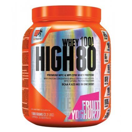 extrifit high whey protein 1000