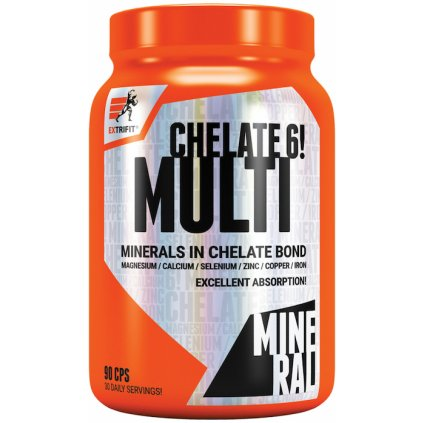 'extrifit multi chelate