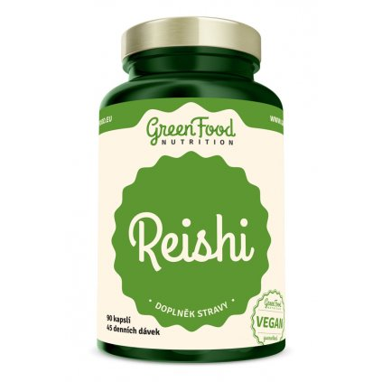 greenfood nutrition reishi1