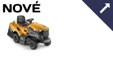 Nové traktory