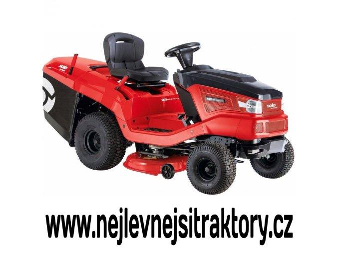 zahradní traktor al-ko T 16 95,6 HD V2