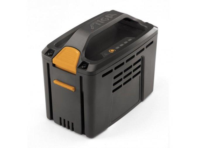 akumulator stiga sbt 550 ae
