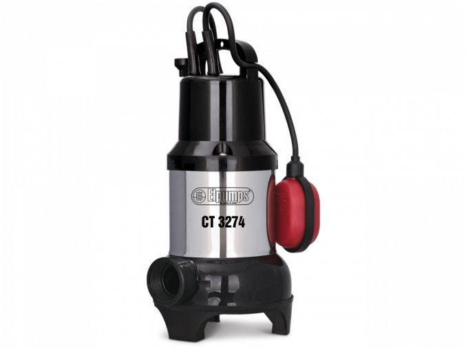 cerpadlo elpumps ct 3274