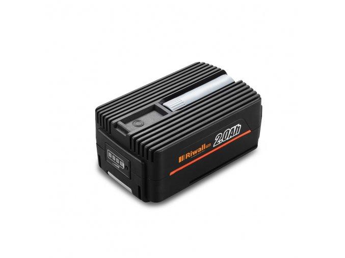 akumulator riwall pro rab 240