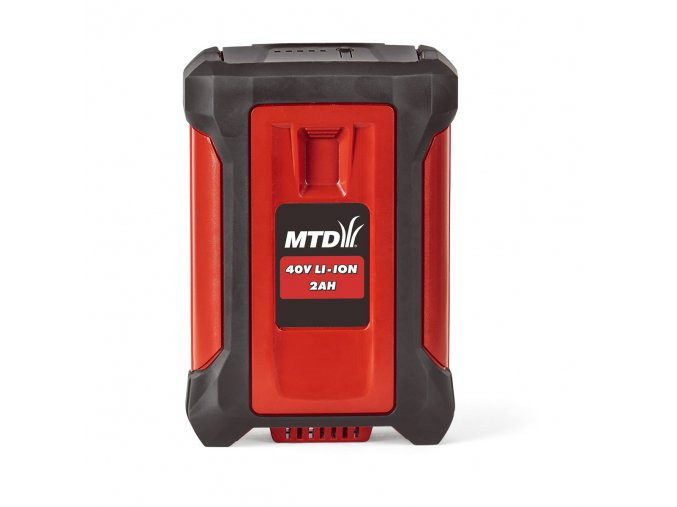 akumulator mtd 40 v 2ah