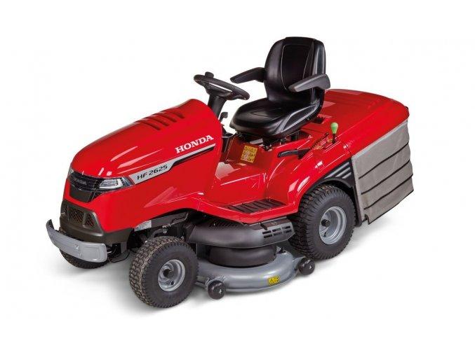 zahradni traktor honda hf 2622 hm