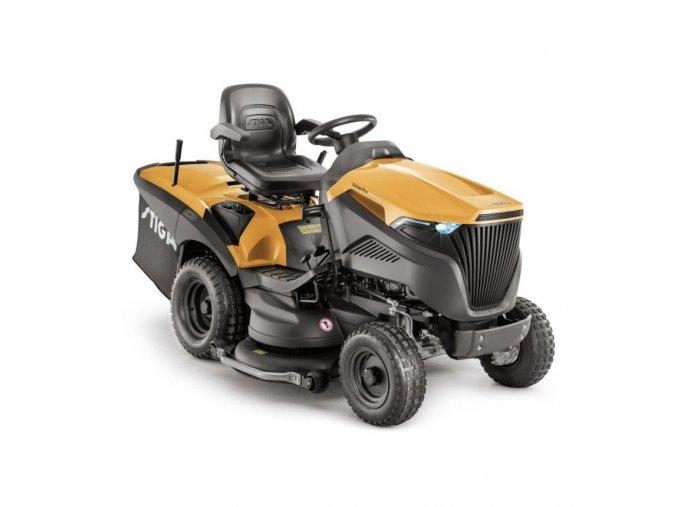 zahradni traktor stiga estate 9122 xwsy