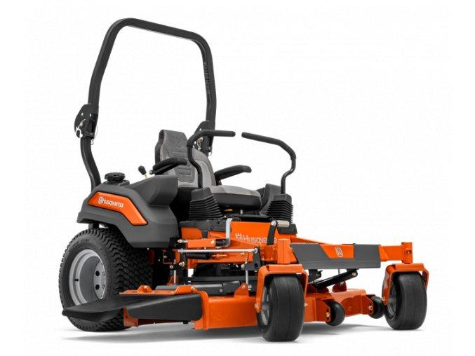 zahradni traktor husqvarna z454x