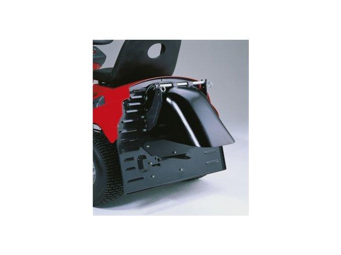 deflektor pro traktory alko rady premium