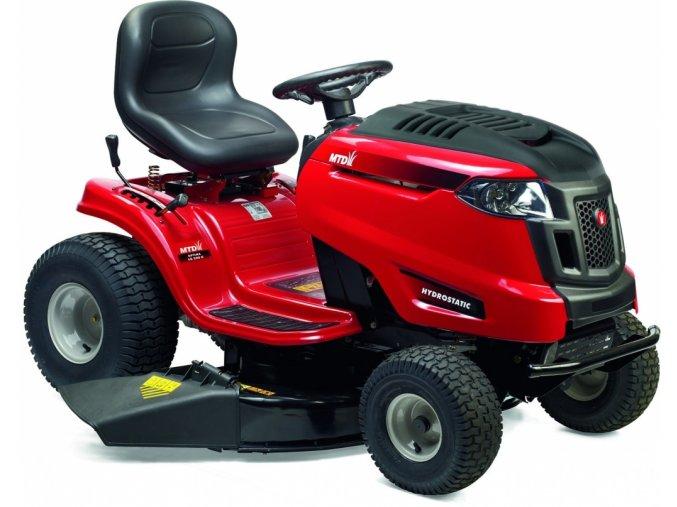 zahradni traktor mtd optima lg 200 h