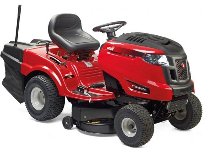 zahradni traktor mtd optima ln 200 h