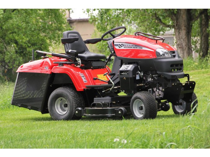sekaci komunalni traktor w3532 1