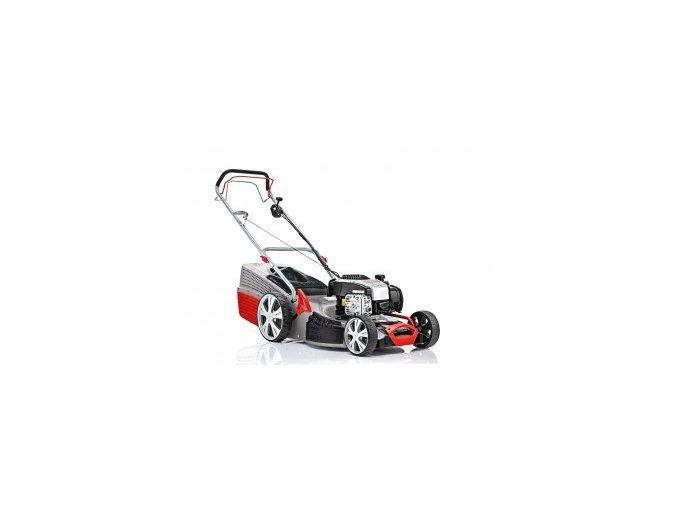 sekačka al-ko classic 4.68 sp-b plus černo-červené barvy