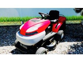 zahradní traktor wisconsin riviera w2900