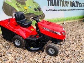 zahradní traktor castel garden 16 hp