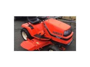 zahradní traktor kubota 1700 3v