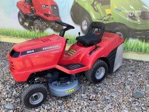 Zahradní traktor Honda 2114