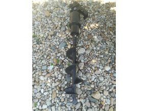 hydraulický půdní vrták