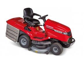 zahradni traktor honda hf 2622 ht