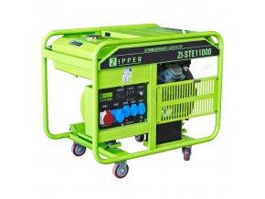 Elektrocentrála Zipper ZI STE11000