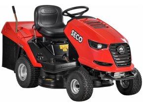 zahradni traktor seco challenge aj 92 13