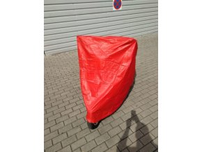 kryci plachta, plastenka pro voziky selvo