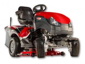 zahradní traktor castel garden xhty 240 4wd