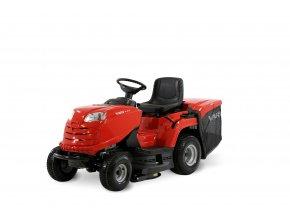 zahradní traktor vari rl 84 h