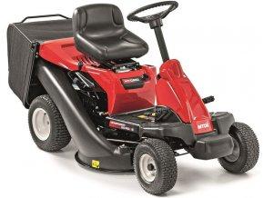zahradní traktor mtd minirider 76 rdhe