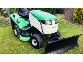 Radlice na zahradní traktor  zahradní traktor, traktůrek, sekačka, žací stroj