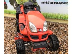 zahradní traktor kubota gr 2100