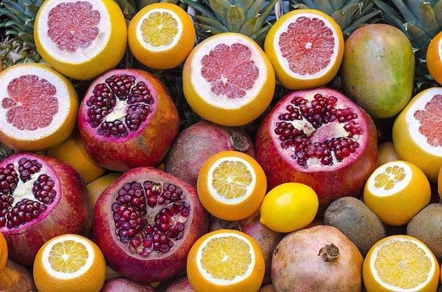 Vitamíny, které vydrží do dalšího nákupu