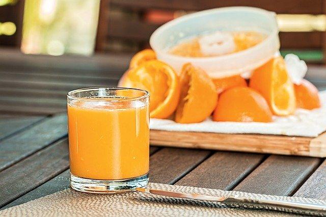 Jaro - čas vytáhnout lis na citrusy?