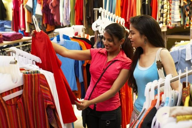 Jak ušetřit při nákupu oblečení