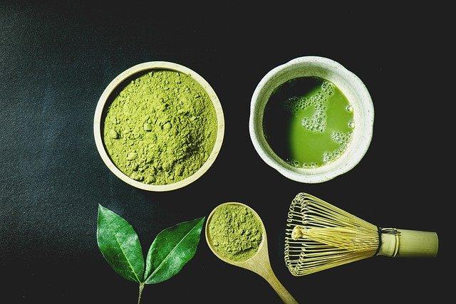 Matcha čaj - teplý i studený zázrak pro naše tělo